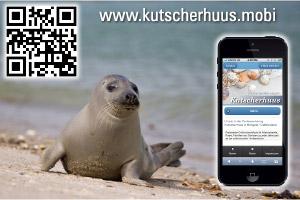 Ferienwohnung Kutscherhuus auf APP